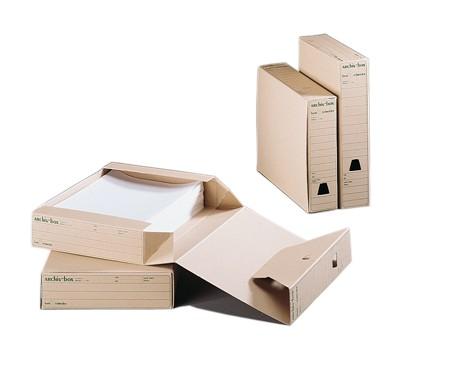 Registratur-Faltboxen 11065