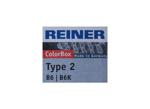 REINER Colorbox Größe 2