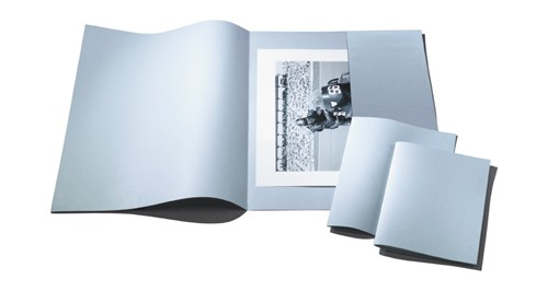 "File folder ""Adagio"" - 86 x 62 + flap"