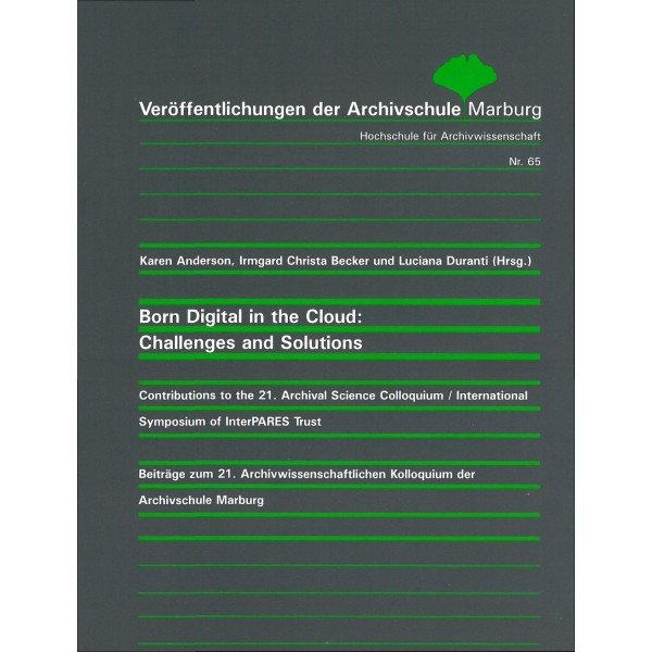 Born Digital in the Cloud: Challenges and Solutions