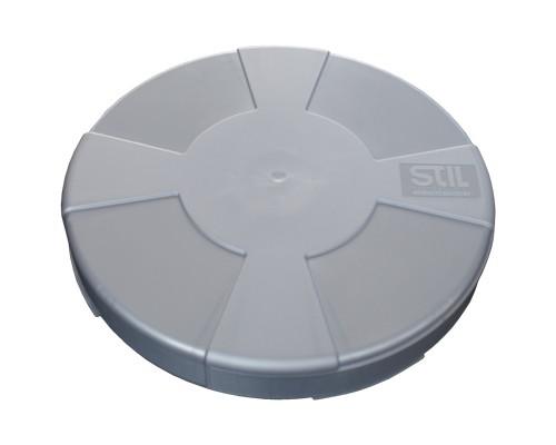 STIL Vented film can - 35 mm film - 600 m
