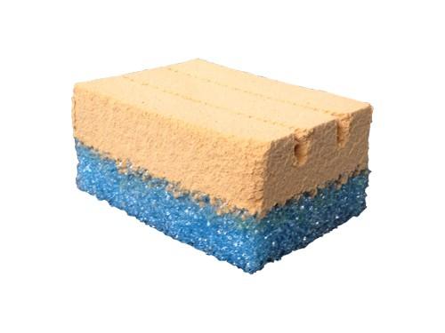 Akapad - sponge soft