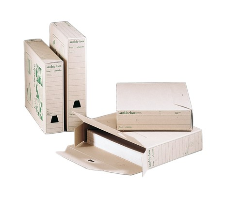 DIN A4 Faltbox Mod. II/65