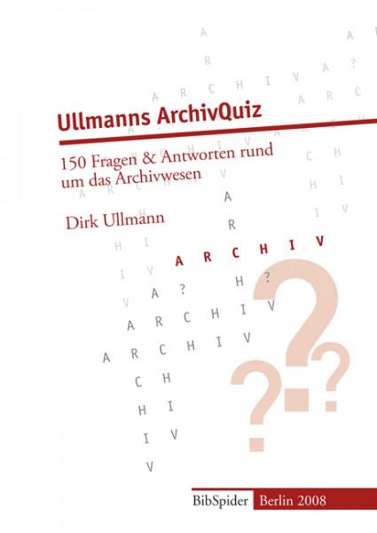 ULLMANNS ArchivQuiz