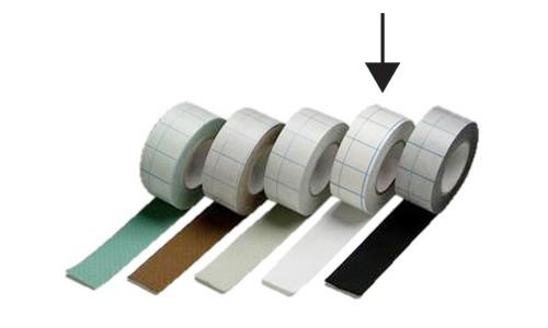 Filmoplast T - Weiß, 5 cm