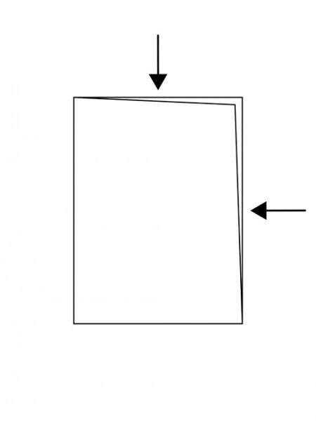 Pochette SECOL L-Style - pour format DIN A5
