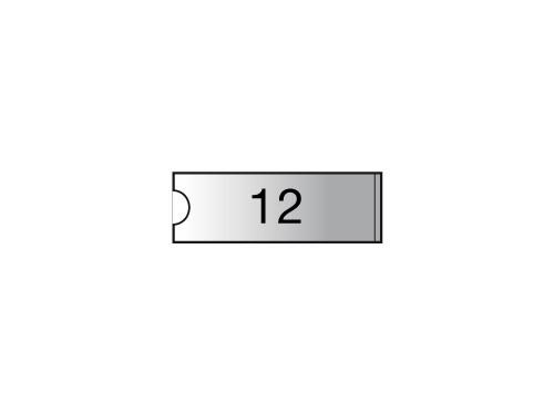 3L Sichtfenster - 25 x 75 mm