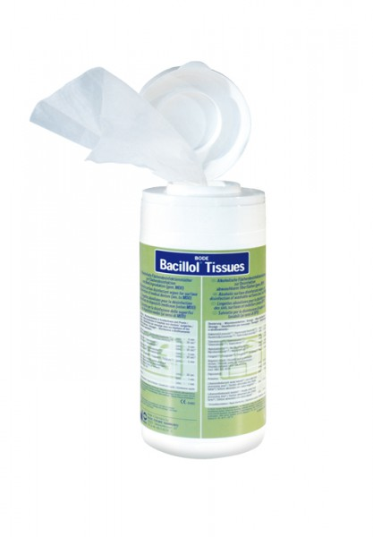 Bacillol® Tissues - Wipes for surfaces