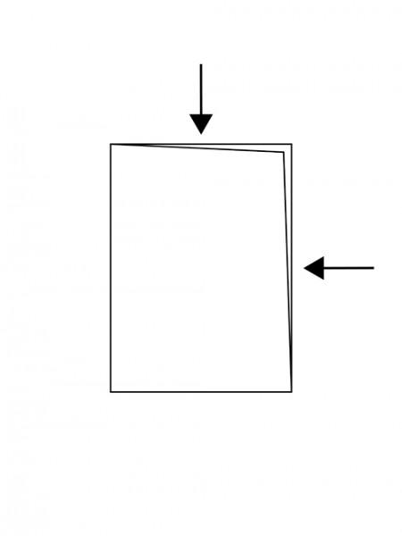 Pochette SECOL L-Style - pour format 13x18