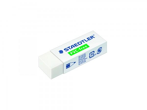 STAEDTLER Gomme - sans PVC