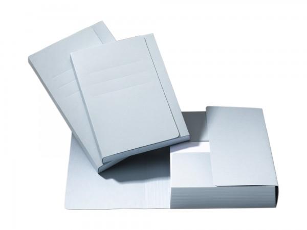 """3-Flap file folder """"Voltaire"""" - 36 x 22,3 + 3"""
