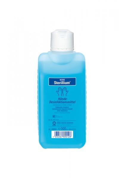 Sterillium® classic pure - pour les mains