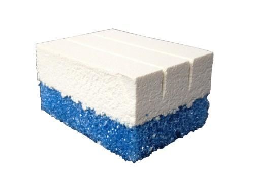 Akapad - paper sponge