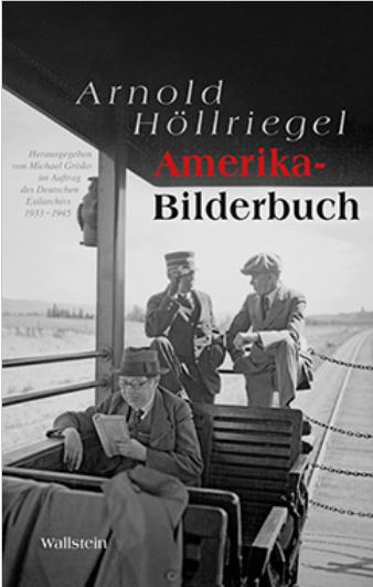 Amerika-Bilderbuch