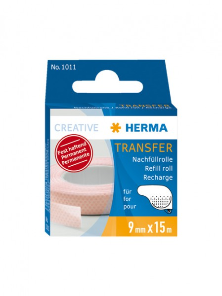 HERMA Refill tape - not removable
