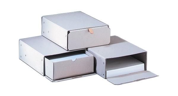 "Storage box ""Erlkönig"" - Folio Classic with drawer"