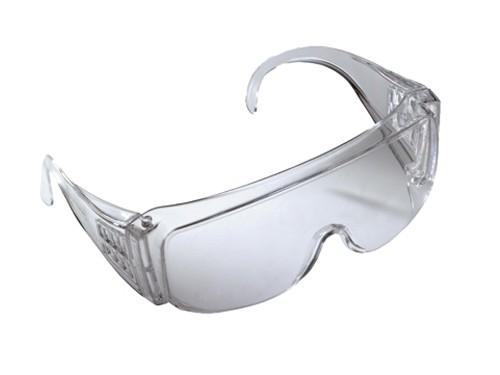 Schutzbrille - Modell CRYSTAL
