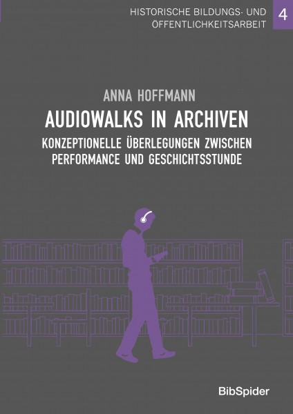Audiowalks in Archiven