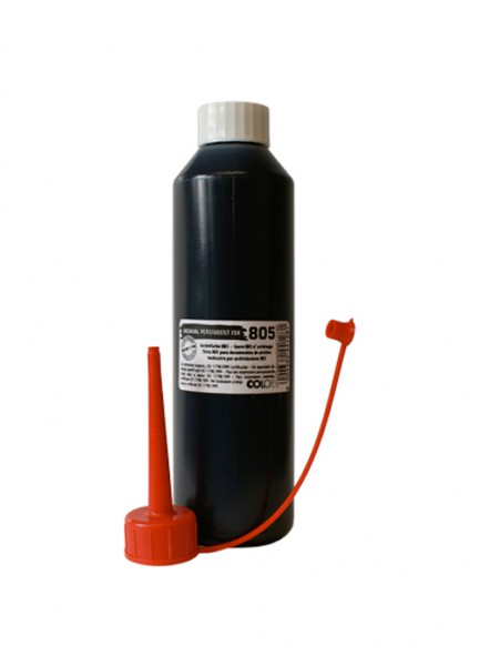 Archival stamp ink No. 805 COLOP - 250 ml