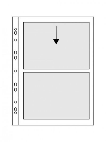 Panorama-Hülle- Zeichnung