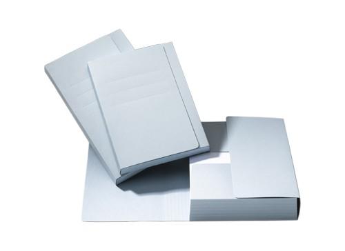 """3-Flap file folder """"Voltaire"""" - 54 x 35 +3"""