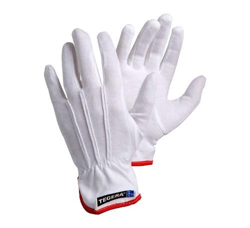 Cotton gloves 9