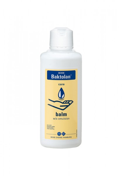 Baktolan® balm - Care lotion