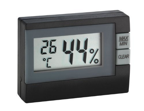 TFA - small digital thermo-hygrometer