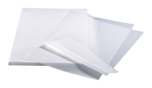 Juwelierseidenpapier - 75 x 100 gepuffert