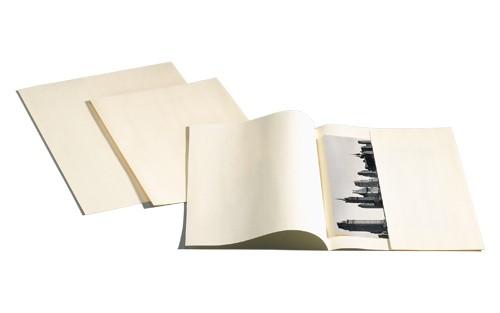 "File folder ""Adagio"" - 42,5 x 30,5 + flap"