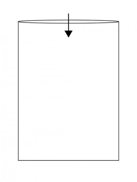 Tasche SECOL - U-Style für Format DIN A1