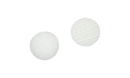 Points velcro (crochet / boucle) - 20 mm