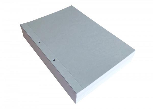Backing cardboard - Premium Plus 450 DIN A4