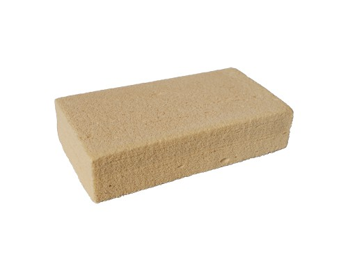 Latex Dry-Cleaning Sponge