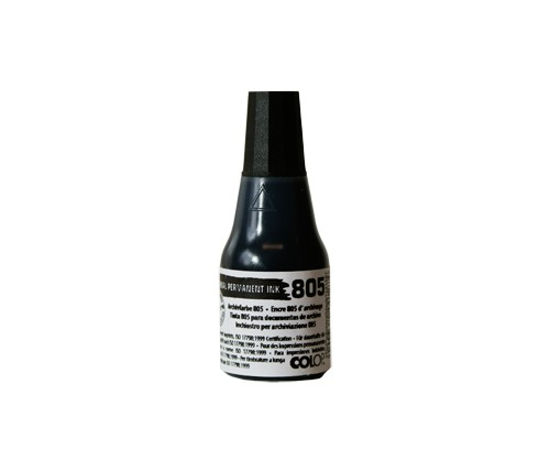 Archivfarbe 805 Colop - 25 ml