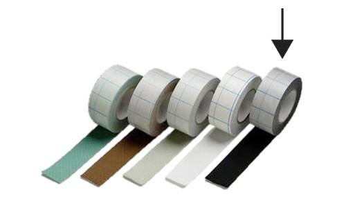Filmoplast T tape - 8 cm, black