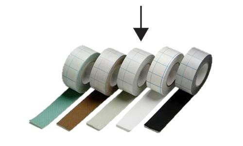 Filmoplast T - Grau, 8 cm