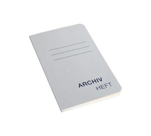 Das SCHRÖDER Archivheft