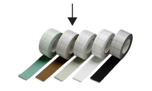 Filmoplast T - Braun, 3 cm