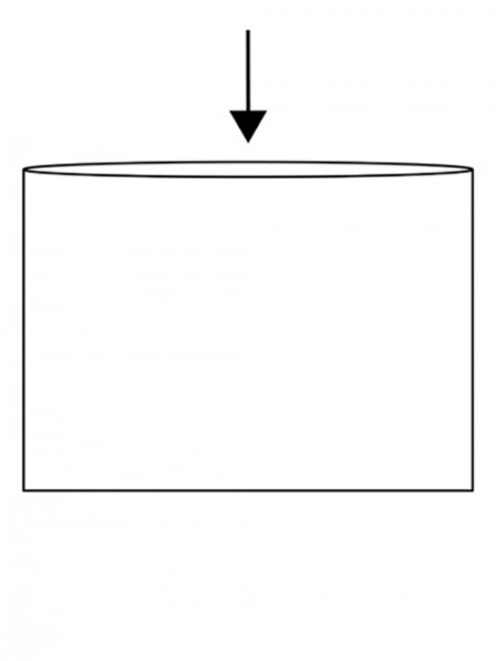 Pochette SECOL - U-Style DIN A4 transversal
