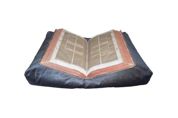 Coussin goodforbooks - 50 x 30 x 10